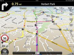 Navmii GPS Ireland HD