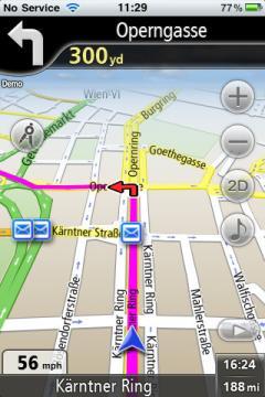 Navmii GPS Live Austria