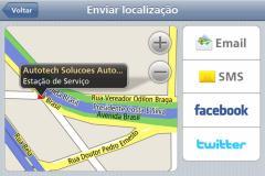 Navmii GPS Live Brazil