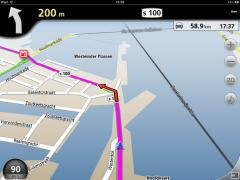Navmii GPS Netherlands HD