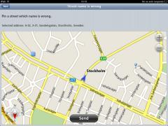 Navmii GPS Sweden HD