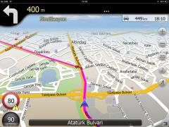 Navmii GPS Turkey HD
