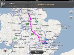 Navmii GPS UK HD