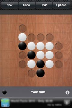Neat Reversi (iPhone)