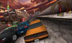 Need for Speed (Windows Phone 7)