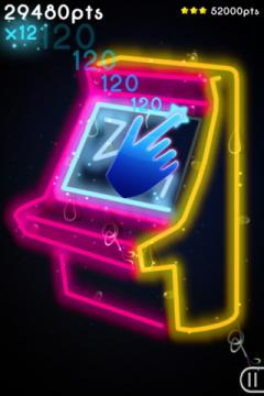Neon Mania Free