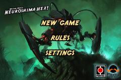 Neuroshima Hex for iOS