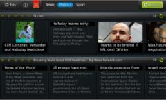 News Catcher Free (BlackBerry)