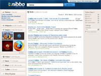 Nibbo - Firefox Addon