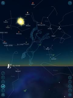 Night Sky 2 for iPhone/iPad