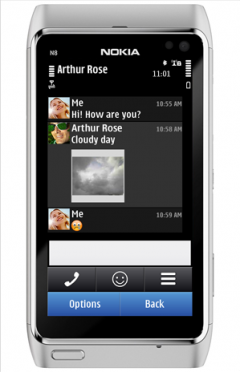 Nimbuzz (Symbian/Windows Mobile)