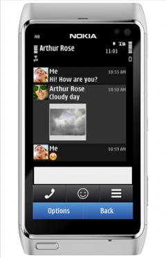 Nimbuzz (Symbian/Windows Mobile)