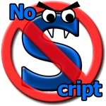 NoScript - Firefox Add-on
