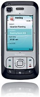 Nokia 6110 Navigator Skin for Remote Professional