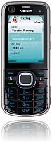 Nokia 6220 Classic Skin for Remote Professional