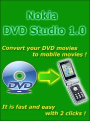 Nokia DVD Studio