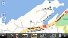 Nokia Photo Map Plugin