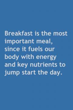 NutritionTips