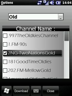 OPENwebRadio