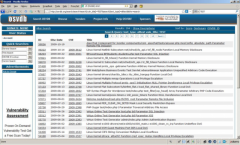 OSVDB - Firefox Addon
