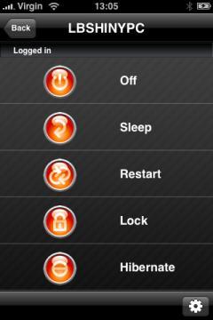 Off Remote - Free (iPhone/iPad)