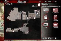 Official Dead Island Map App