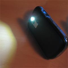 One Touch Flashlight Free