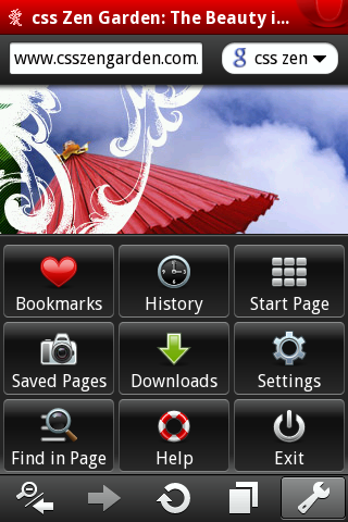 Opera 8.65b for Windows Mobile 5/6 Smartphone (+кряк). . МТС-Украина.