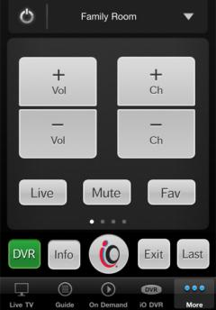 Optimum for iPhone