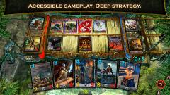 Order & Chaos Duels for iPhone/iPad