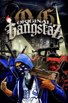 Original Gangstaz HD