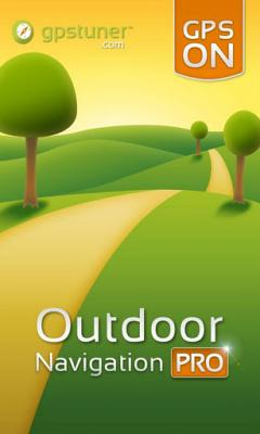 Outdoor Navigation Pro for Android