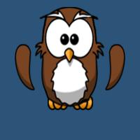 Owl Skin for ShakeThemAll