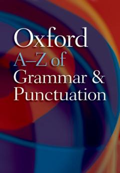 Oxford A-Z of Grammar and Punctuation 2nd edition (iPhone/iPad)
