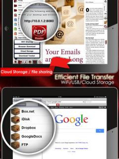 PDF Reader - iPad Edition