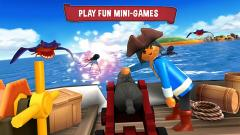 PLAYMOBIL Pirates for iPhone/iPad