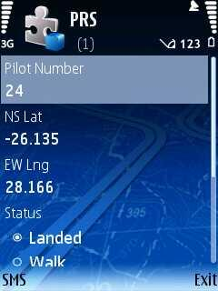 PRS GPS