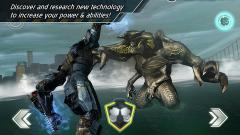 Pacific Rim for iPhone/iPad