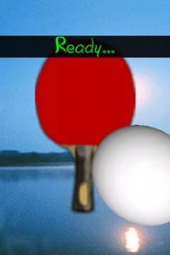 Paddle Bounce