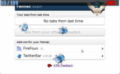 Page Eaters - Firefox Addon