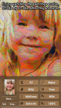 PaintMee Lite for iPhone