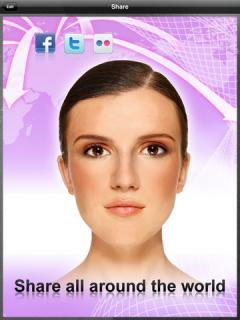 Perfect365 for iPad
