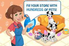 Pet Shop Story: Valentine's Day