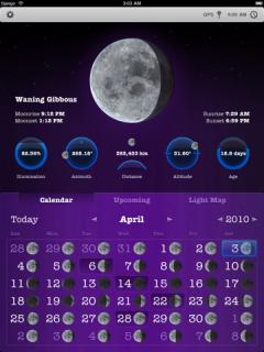 Phases for iPad