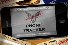 Phone Tracker HD (iPhone/iPad)