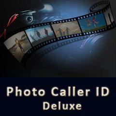 Photo Caller ID Deluxe (BlackBerry)