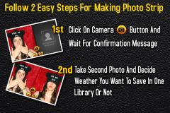Photo Strip Maker