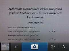 Photo Translator for BlackBerry