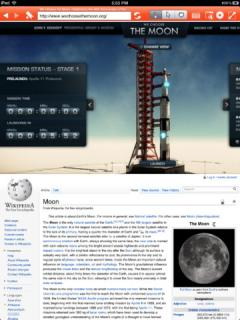 Photon Browser for iPad