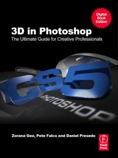 Photoshop 3D Guide